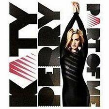 Katy Perry - Part Of Me / Megasix Smash Up (NEW VINYL LP) (RSD)