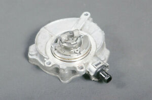 7.753km 06E145100R Audi A4 A5 Q5 V6 Otto Motor T FSI Vacuum Pump