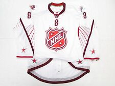 OVECHKIN WASHINGTON CAPITALS 2011 ALL STAR GAME REEBOK EDGE 2.0 7287 JERSEY 58+