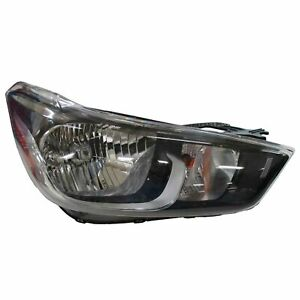 NEW Head Light for 2017-2020 Chevrolet Spark GM2503468
