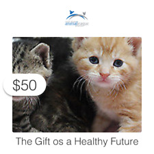 $50 Charitable Donation For: The Gift of a Healthy Future