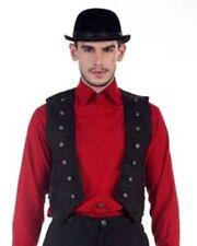 Steampunk Waist Coats for Men  Lafayette Vest