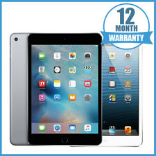 Apple iPad Mini 2nd Generation 16/32/64 Space Grey/Silver Wifi 12M Warranty