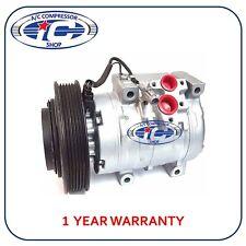 A/C Compressor Fits Toyota Corolla Matrix 2003-2008 L4 1.8L 10S15L 77391