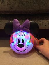 More details for mickey and minnie mouse light up pumpkins asda new