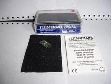 twin decodeur fleischmann 6846