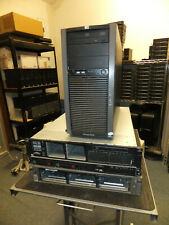 Lot of 28 Dell Desktop Computers Workstations Servers Precision Dl380 G7 12-Core