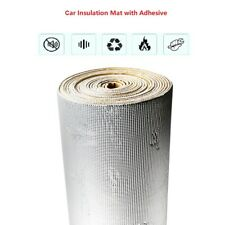 Car Vehicle Noise Insulation and Vibration Dampening Material 100''x39''