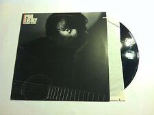 Phil Everly – Living Alone - Elektra – 6E-213 ex/vg vinyl lp 1979 record rock