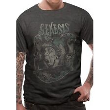 Band Crew Neck Short Sleeve T-Shirts for Men