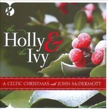 Holly & The Ivy ~ John Mcdermott
