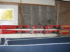 Salomon Superaxe Equipe 3 V 168cm