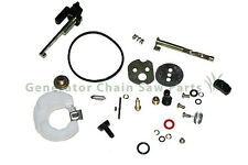 Honda Gx390 Engine Generator Water Pump Carburetor Carb Rebuild Repair Kit Parts