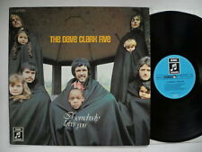 DAVE CLARK FIVE If Somebody Loves You LP 1970 Germany Near Mint
