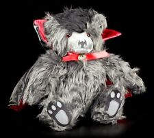 Ours de Peluche Teddy Vampire Ted the Empaleur Spiral