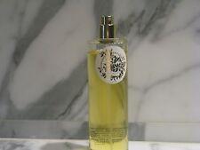 Houbigant Paris Orangers En Fleurs Parfum. 100 ml 3.4 fl oz. Authentic. Used