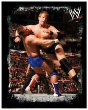 JBL #122 WWE Rivals 2009 Topps catch autocollant (C615)
