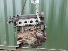 Ford Focus 2.0 16v Zetec Blacktop petrol engine Spares or repairs banger racing