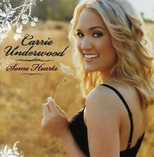 CD musicali pop per Country Carrie Underwood
