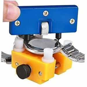 Watch Back Remover Tool Watch Adjustable Opener Back Case Press Closer