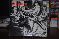 """BEDLAM TOTAL BEDLAM  LP 33 GIRI 12"""""""