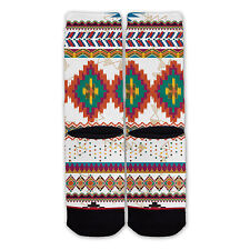 Function - Tribal Pattern Fashion Sock Native American Indian Tribe tribal socks