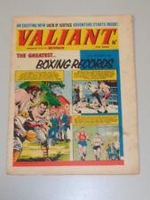 VALIANT 23RD JANUARY 1965 FLEETWAY BRITISH WEEKLY COMIC*