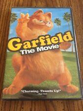 Garfield the Movie (DVD, 2009) Breckin Meyer, Jennifer Love Hewitt