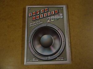 PC CD-ROM / TOP 40 DOSSIER 2004 - ALLE HITS VAN DE 20e EN DE 21e EEUW
