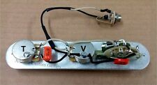 Premium Bill Lawrence 5-way Tele Telecaster Wiring Harness