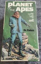 Planet of the Apes 1973 Dr. Zaius No. 102 Snap Together Hobby Kit