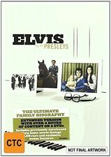 Elvis Presley - Elvis By The Presleys (DVD, 2005)