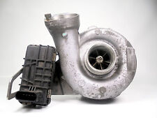 Turbolader - BMW - M57 - 306D3 - 530d E60 E61 - 231 PS - 7794259 - GT2260V
