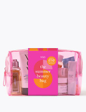 Marks & Spencers Summer Beauty Bag worth £110,