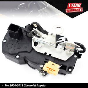 Power Door Lock Actuator 931-305 Front Right For 06-11 Chevrolet Impala 20790495