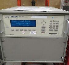 Fluke Ruska 7610 - 6000 PSI Absolute - Pressure Calibrator - Calibrated w/ Data