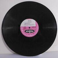 """33T Nina SIMONE Disque Vinyle LP 12"""" RIGHT ON - Disques VOGUE 836 Frais Reduit"""