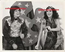 Original Vintage Photo The Osmonds Donny & Marie Osmond Show 12-17-75