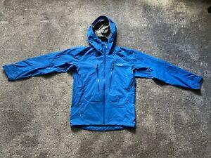 Rab Downpour Alpine Jacket   Mens Medium