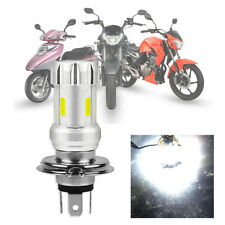 H4 36W LED Motorcycle Headlight Bulb Lamp High Power Scooter Accessories Light