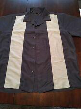 Milano Bay Men's Resort Shirt Large