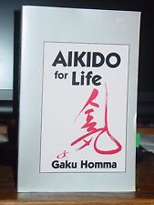 Aikido for Life, Exercises, Your Partner, Japanese Martial Art