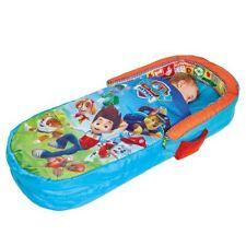 Linge de lit et ensembles pour enfant bleus pour chambre