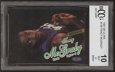 1997-98 Fleer Ultra #138 Tracy McGrady Rookie RC BCCG 10