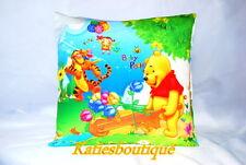 Frozen Cars Princess Mikey Mouse Kids Children Pillow Case Cushion Winnie The Pooh 1