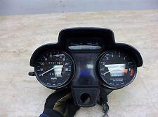 1981 Honda Goldwing GL1100 H1455. gauge cluster instrument panel speedo tach