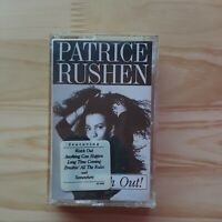 Watch Out! by Patrice Rushen Cassette Tape 1987 Arista Records Funk Disco