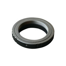 Camera Mount Adapter T2 T-Ring M42x0.75mm Metal  for Nikon Telescope Adapter US