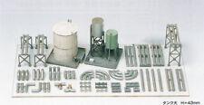 Greenmax No.2146 Plant Factory Equipments B (1/150 N scale)