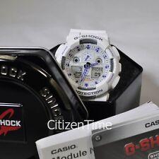 "-NEW- Casio Big G-Shock Watch ""Just Released"" GA100A-7A"